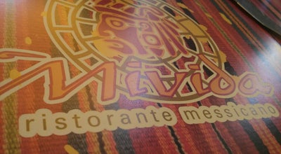 Photo of Mexican Restaurant Mivida at Via Abramo Lincoln, 65, Cinisello Balsamo 20092, Italy