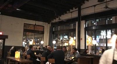 Photo of Italian Restaurant Moto at 1207 D Mcgavock S, Nashville, TN 37203, United States