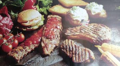 Photo of Steakhouse Farmer's at Sousse, Tunisia