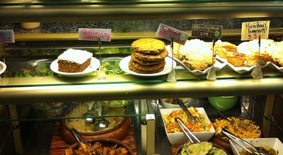 Photo of Fast Food Restaurant La Panthere Verte at 2153, Rue Mackay, Montreal H3G 2J2, Canada