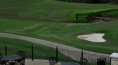 Photo of Golf Course Greystone Country Club at 4100 Greystone Dr, Hoover, AL 35242, United States