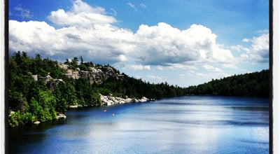Photo of Park Minnewaska State Park Preserve at 5281 Route 44-55, Kerhonkson, NY 12446, United States