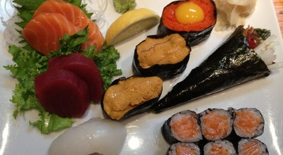 Photo of Japanese Restaurant Mikaku at 85 Kenmare St, New York, NY 10012, United States