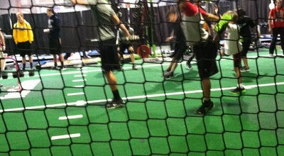 Photo of Arcade Players Indoor Sports Center at 1740 Quincy Ave, Naperville, IL 60540, United States