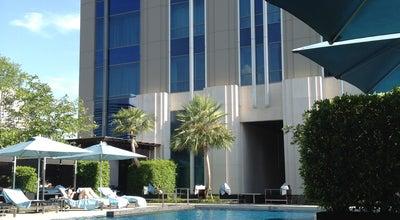 Photo of Hotel Sofitel Bangkok Sukhumvit at 189 สุขุมวิทซอย 13-15, Bangkok 10110, Thailand