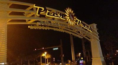 Photo of Tourist Attraction Pier Park at 600 Pier Park Dr Ste 125, Panama City Beach, FL 32413, United States