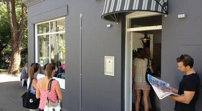 Photo of Mediterranean Restaurant Kepos Street Kitchen at 96 Kepos St, Sydney, Ne 2016, Australia