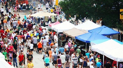 Photo of Tourist Attraction Downtown Farmers Market at 555 Walnut St, Des Moines, IA 50309, United States