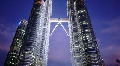 Photo of Mall Suria KLCC at Kuala Lumpur City Centre, Kuala Lumpur 50088, Malaysia