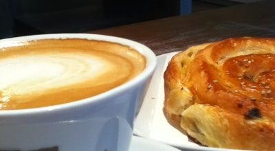 Photo of Breakfast Spot Blat at C. Villarroel, 28, Barcelona, Spain