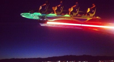 Photo of Tourist Attraction X Scream at the Stratosphere at 2000 Las Vegas Blvd S, Las Vegas, NV 89104, United States
