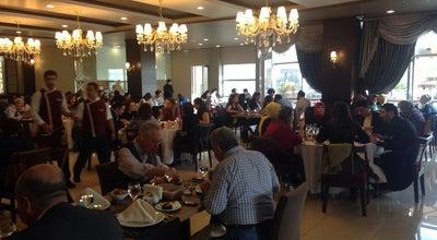 Photo of Steakhouse BEYT'ÜL KEBAP at Karabaş Mah. Ömer Türkçakal Bulvarı No:2 Kocaeli Ticaret Odası, İzmit, Turkey