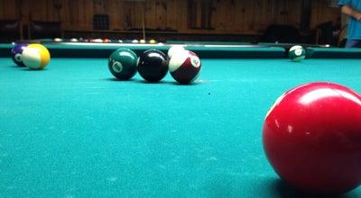 Photo of Nightclub Pantana's Pool Hall & Saloon at 3112 Hillsborough Street, Raleigh, NC 27607, United States