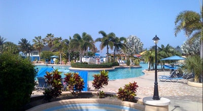 Photo of Hotel Marriott's St. Kitts Beach Club at 858 Frigate Bay Road, Frigate Bay, Saint Kitts and Nevis