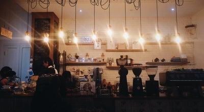 Photo of Coffee Shop Pigeonhole coffee at Jl Merpati Ii Blok P2/1 Bintaro Jaya Sektor 1, Jakarta, Indonesia