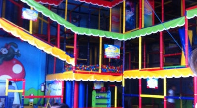 Photo of Theme Park Sipirily Muyuguarda at Plan De Muyuguarda, Mexico, Mexico