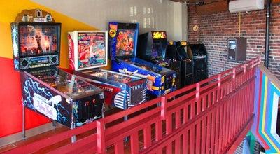 Photo of Arcade John John's Game Room at 1351 E Olive Way, Seattle, WA 98122, United States