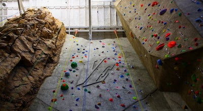Photo of Other Venue Vertical Endeavors Rock Climbing at 2540 Nicollet Ave, Minneapolis, MN 55404