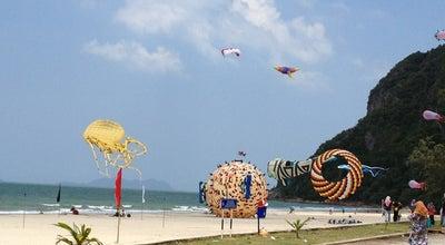 Photo of Beach Pantai Air Papan at Air Papan, Mersing 86800, Malaysia