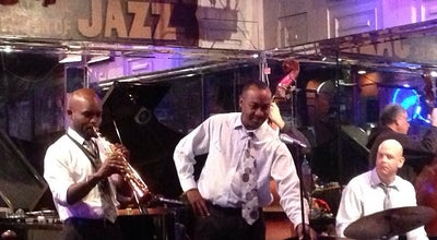 Photo of Jazz Club Maison Bourbon at 641 Bourbon St, New Orleans, LA 70130, United States