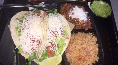 Photo of Mexican Restaurant Baja Fresh at 3088 N. Glassford Road Suite 104, Prescott Valley, AZ 86314, United States
