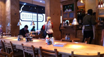 Photo of Bakery Le Pain Quotidien at 922 7th Ave, New York, NY 10019, United States