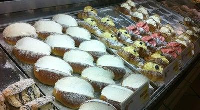 Photo of Cupcake Shop Il Cornettone at Via Oderisi Da Gubbio, 215, Roma 00146, Italy