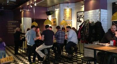 Photo of Bar Marie Laveau at 66 Hornsgatan, Stockholm 118 21, Sweden