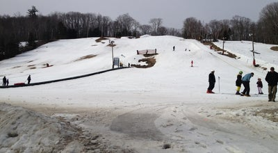 Photo of Tourist Attraction Woodbury Ski Area at 785 Washington Rd, Woodbury, CT 06798, United States
