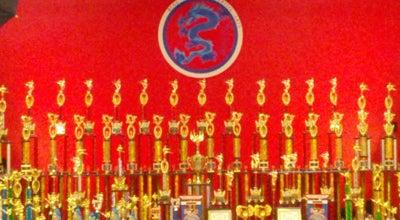 Photo of Martial Arts Dojo Blue Dragon Martial Arts at 945 Otay Lakes Rd, Chula Vista, CA 91913, United States