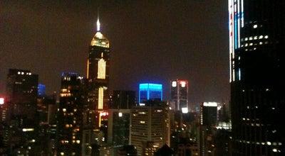 Photo of Athletics and Sports Bowen Road Fitness Trail at Bowen Rd, Wanchai, Hong Kong