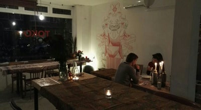 Photo of Indonesian Restaurant Toko Toorop at Abraham Kuyperlaan, Rotterdam, Netherlands