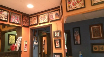 Photo of Other Venue MERCURY TATTOO STUDIO AND GALLERY at 19 Donaldson St, Doylestown, PA 18901