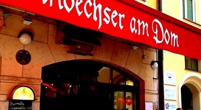 Photo of German Restaurant Andechser am Dom at Weinstrasse 7a, Munich 80333, Germany