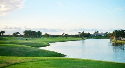 Photo of Golf Course Abacoa Golf Course at 105 Barbados Dr, Jupiter, FL 33458, United States