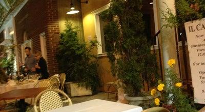 Photo of Italian Restaurant Il Castello Ristorante at 576 Mamaroneck, Mamaroneck, NY 10543, United States