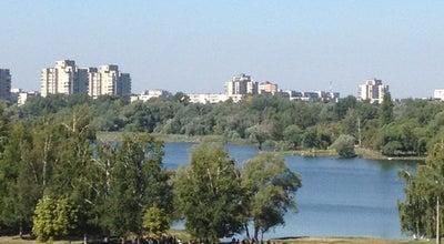 Photo of Lake Озеро Чеха at Просп. Лушпы, Сумы 40000, Ukraine