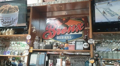 Photo of Bar Bronx Beer Hall at 2344 Arthur Avenue, Bronx, NY 10458, United States