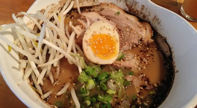 Photo of Japanese Restaurant Sobo Ramen at 988 Franklin St # 186, Oakland, CA 94607, United States
