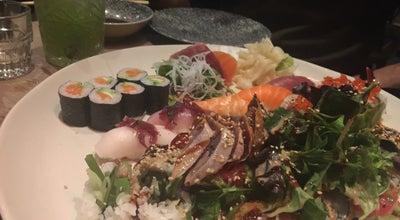 Photo of Japanese Restaurant Dudu 31 at Bleibtreustr. 31, Berlin 10707, Germany