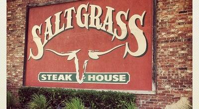 Photo of Steakhouse Saltgrass Steak House at 560 W Lyndon B Johnson Fwy, Irving, TX 75063, United States