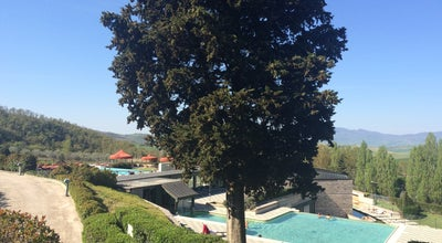 Photo of Hotel Pool Fonteverde Spa Resort at Via Terme 1, San Casciano dei Bagni 53040, Italy
