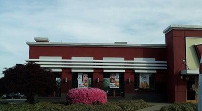 Photo of Fried Chicken Joint KFC at 13565 Minnieville Rd, Woodbridge, VA 22192, United States