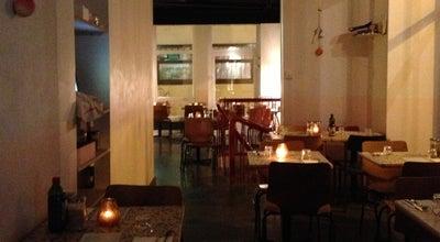 Photo of Japanese Restaurant Nanashi at 57 Rue Charlot, Paris 75003, France
