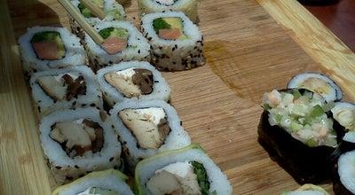 Photo of Sushi Restaurant Ali Sushi at Av. Placeres  399-a, Valparaíso, Chile