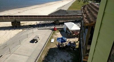 Photo of Beach Bar Tripletails at 113 S Beach Blvd, Bay Saint Louis, MS 39520, United States