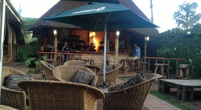 Photo of Beer Garden Gattomatto at Luthuli Ave, Kampala, Uganda