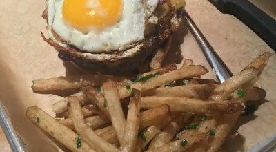 Photo of Burger Joint Hopdoddy Burger Bar at 4444 Westheimer Rd, Houston, TX 77027, United States