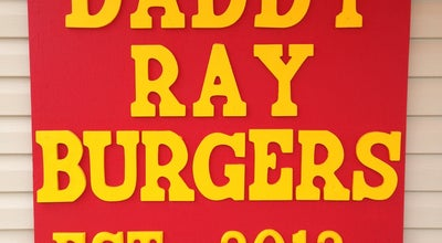 Photo of Burger Joint Daddy Ray Burgers at 8814 Veterans Memorial Pkwy, O Fallon, MO 63366, United States