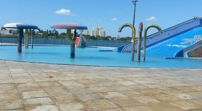 Photo of Park Clube da Caixa at Brazil
